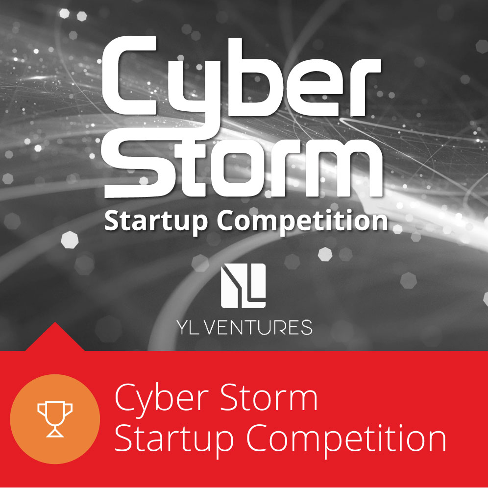 CYBERSTORM - Startup Competition