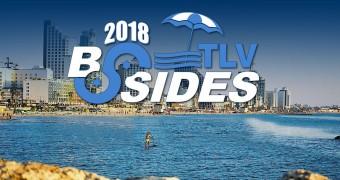Registration through BSidestlv.com