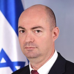 Yigal Unna
