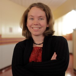 Prof. Allison Bishop