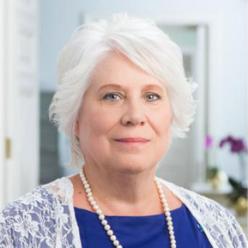 Ambassador Marina Kaljurand