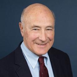 Prof. Joseph S. Nye