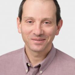 Prof. Vitaly Shmatikov
