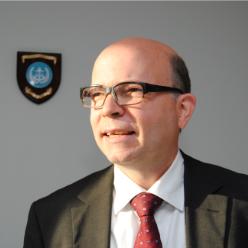 Paul F. Nemitz