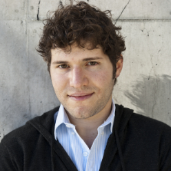 Prof. Jonathan Mayer