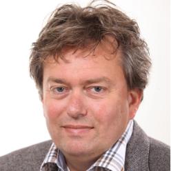 Jim de Haas