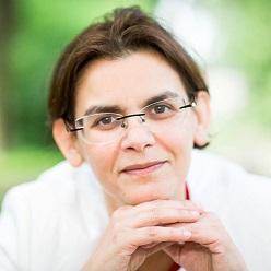 Laila Ahddar