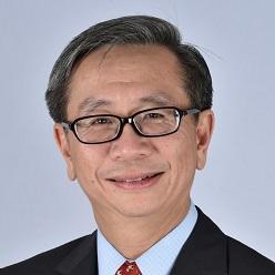 David KOH Tee Hian