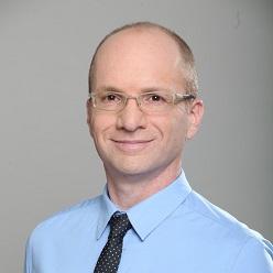 Prof. Michael Birnhack