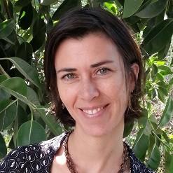 Patricia Lahy-Engel