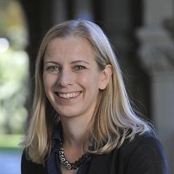 Dr. Jaclyn Kerr