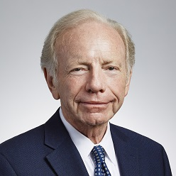 Senator Joseph I. Lieberman