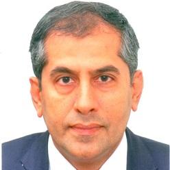 Ambassador Pavan Kapoor