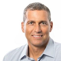 Brig. Gen. (Ret.) Yaron Rosen