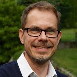 Dr. Christof Kortz