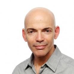 Brig. Gen. (Res.) Dr. Daniel Gold