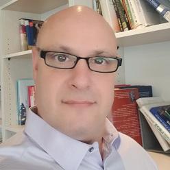 Yoav Sudman
