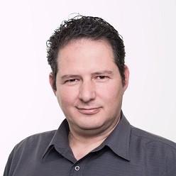Avshalom Ehrlich
