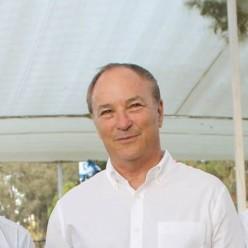 Attorney Zeev Weiss, (LL.B., M.A.)