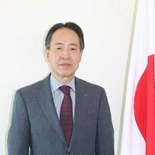 Ambassador Koji Tomita
