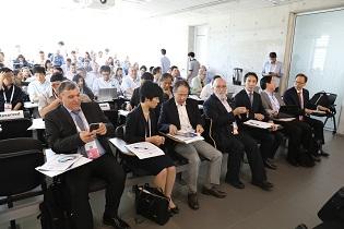Showing image of Japan - Israel Seminar