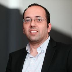 Yuval Segev