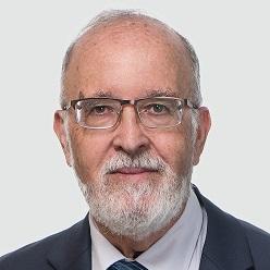Maj. Gen. (Ret.) Prof. Isaac Ben-Israel